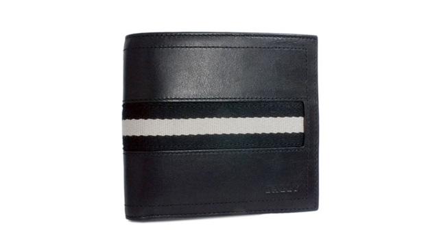 バリー財布