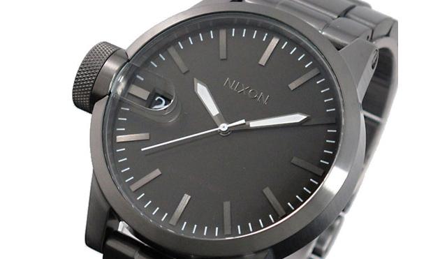 ニクソン腕時計