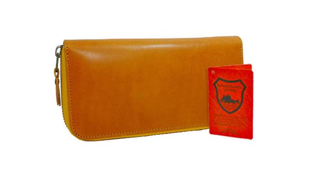 プライベート用財布