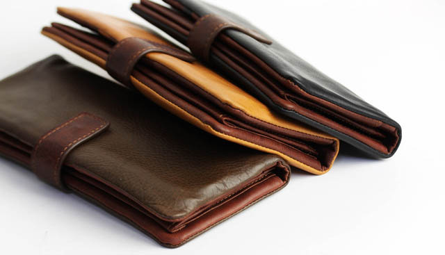 財布使い分けポイント