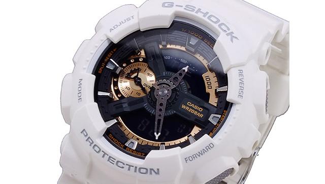 Gショックラバーベルト腕時計