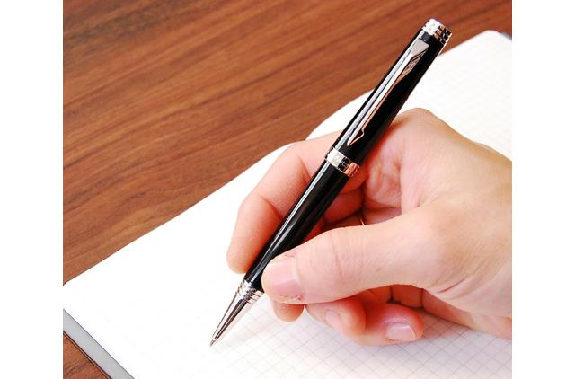 プリミエボールペン
