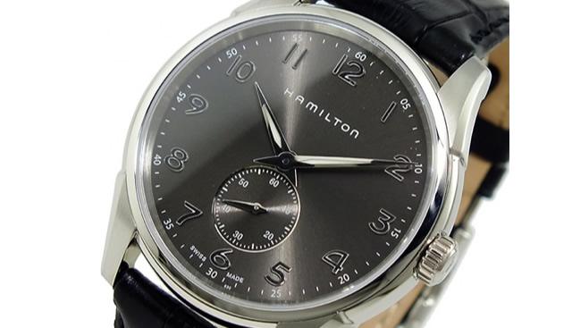 ハミルトンH38411783腕時計