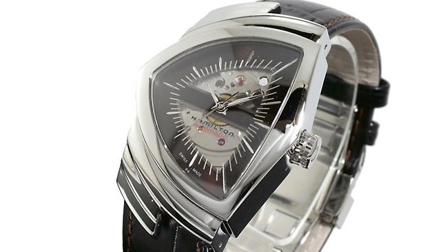 ハミルトンH24515591腕時計
