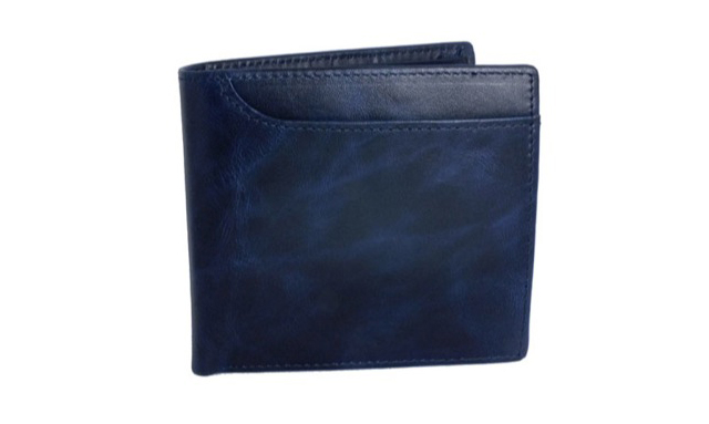 ジョンハリソン二つ折り財布