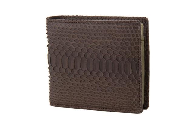 ロダニア二つ折り財布