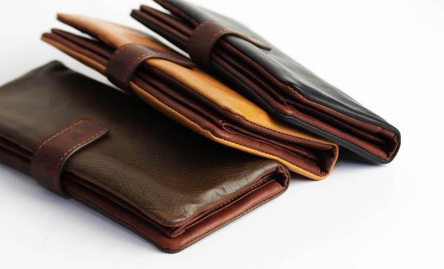 長持ち財布メリット