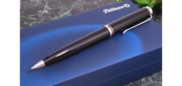 ペリカンボールペン