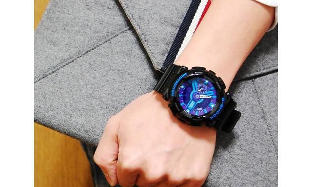 G-ショック腕時計