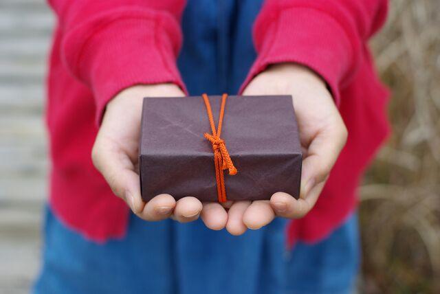 プレゼントは相手に似合うことが第一!
