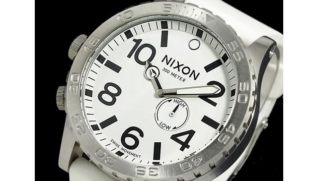 おすすめニクソン腕時計