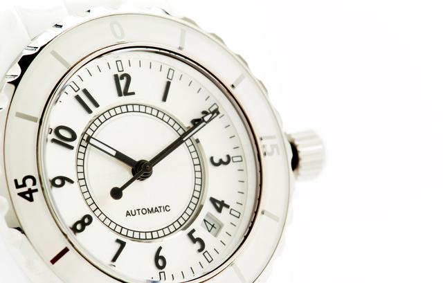 腕時計にこだわりを