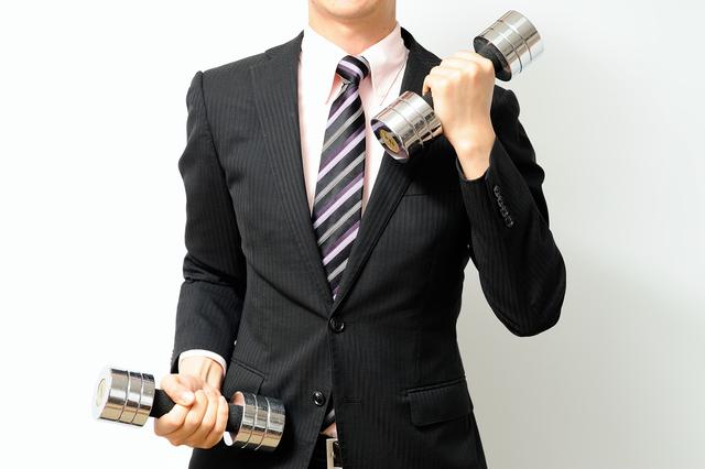 運動不足男性おすすめホームトレーニング