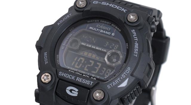 GW-7900B-1 腕時計
