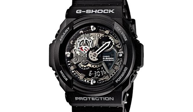 GA-300-1AJF 腕時計