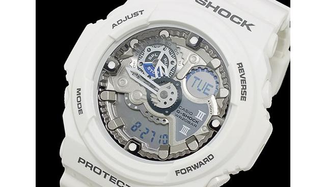 Gショック腕時計GA-300-7A