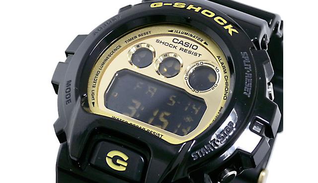 Gショック腕時計DW6900CB-1