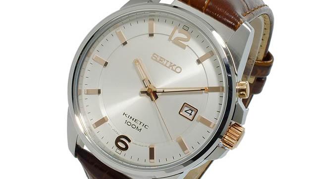 セイコー逆輸入腕時計とは