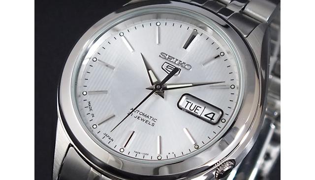 セイコー腕時計SNKL15J1