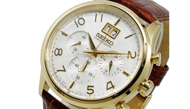 セイコー腕時計SPC088P1