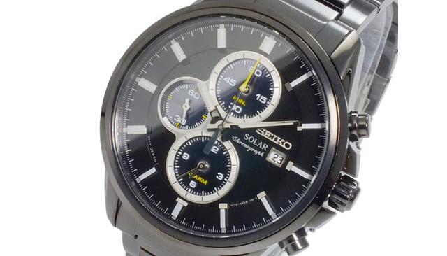 セイコー腕時計SSC257P1