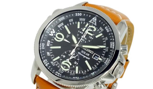 セイコー腕時計SSC081P1