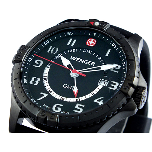 d38cdacec5 スイス発 ミリタリーブランド ウェンガー メンズ腕時計の評価とおすすめ ...