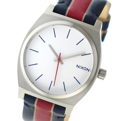 ニクソン NIXON クオーツ ユニセックス 腕時計 A045-1854 ホワイト