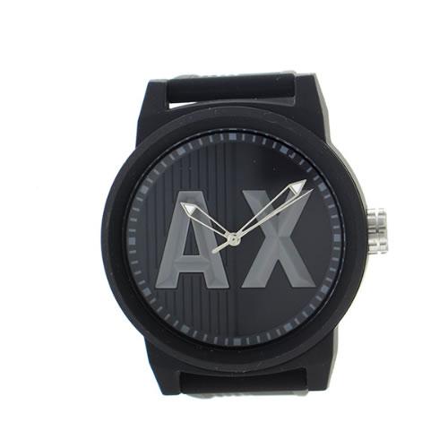 アルマーニエクスチェンジ クオーツ メンズ 腕時計 AX1451 グレー