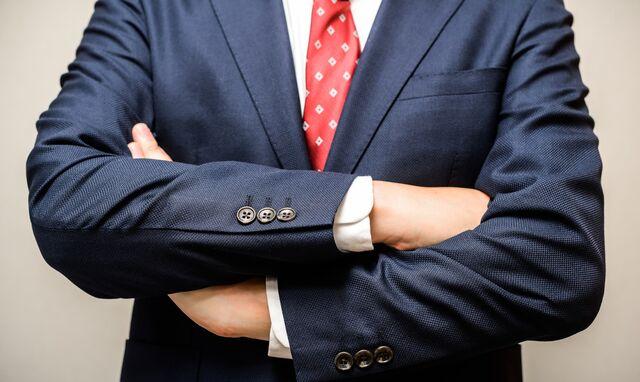 ビジネスマンのロダニア財布の選び方
