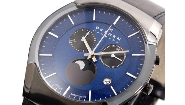 最高のつけ心地の腕時計