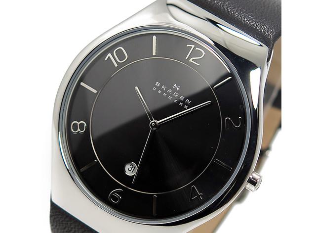 スカーゲン腕時計SKW6115