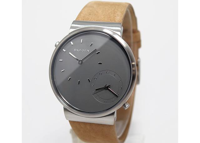 スカーゲン腕時計SKW6190