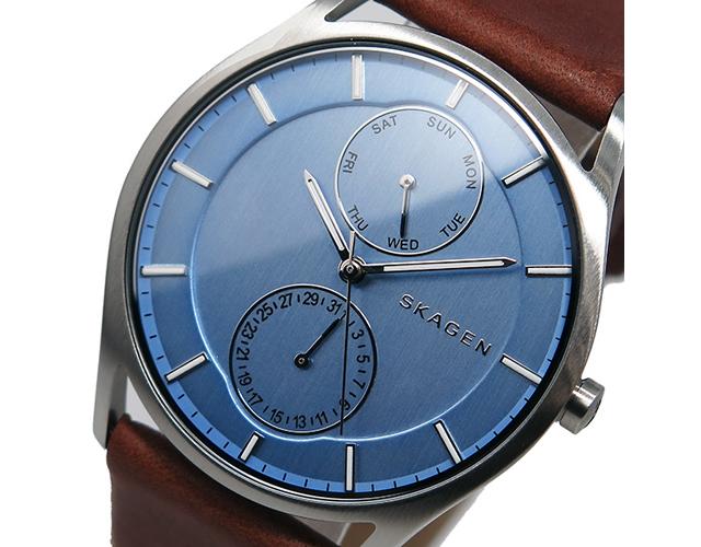 スカーゲン腕時計SKW6178