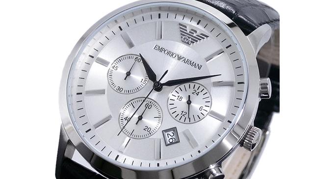 エンポリオアルマーニ腕時計AR2432