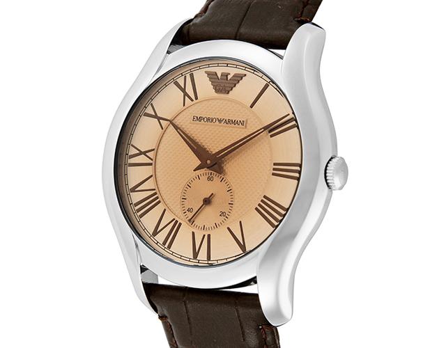 エンポリオアルマーニ腕時計AR1704