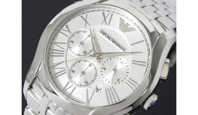 エンポリオアルマーニ腕時計AR1702