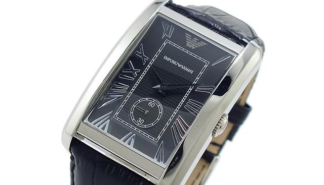 エンポリオアルマーニ腕時計AR1604