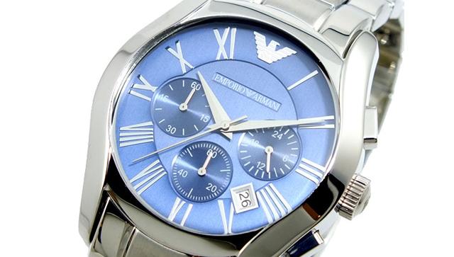エンポリオアルマーニ腕時計 AR1635