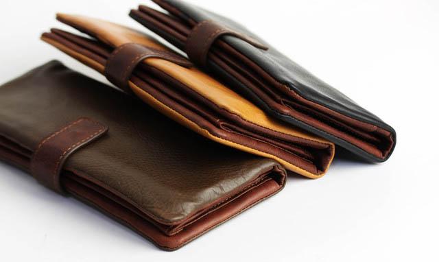 プレゼント財布