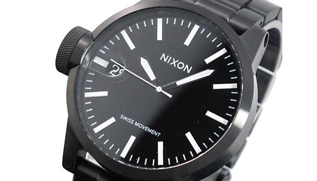 ニクソン腕時計A198-001