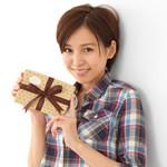 クリスマスには毎日使える財布