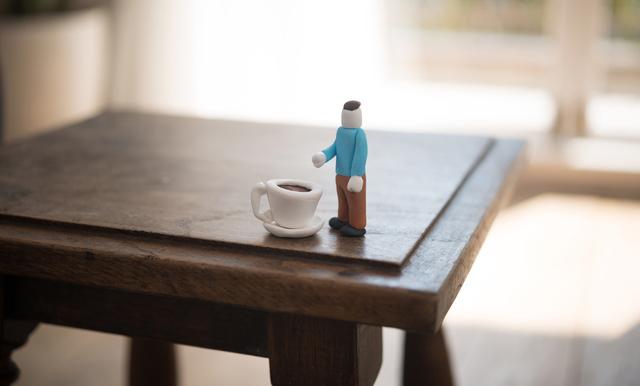 テーブルの選び方