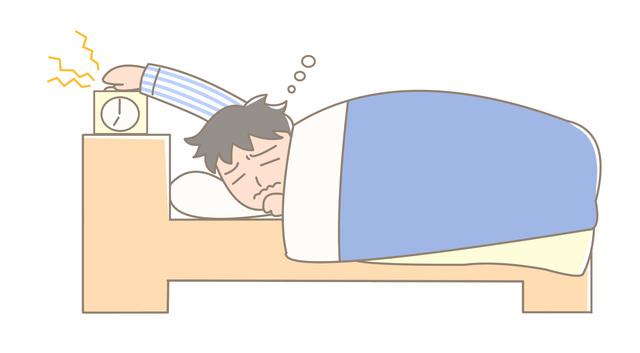 睡眠においてのマットレスの重要性