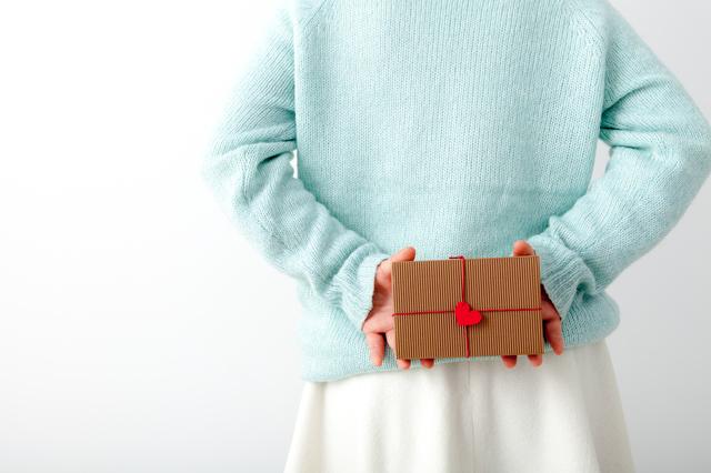 彼へのプレゼントに小銭入れがおすすめ