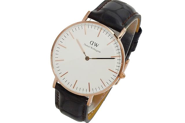 ダニエルウェリントン腕時計0510DW