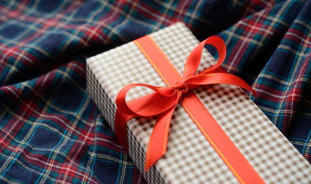 プレゼントは2万円まで