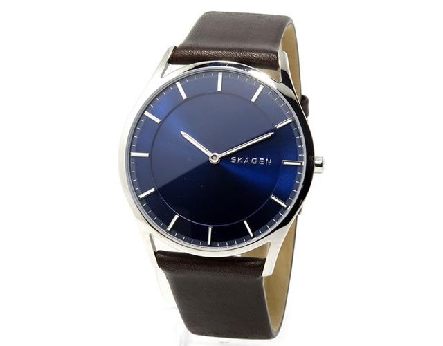 スカーゲン腕時計SKW6237