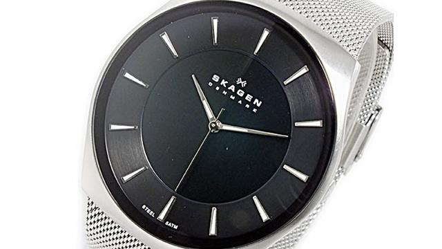 スカーゲン腕時計SKW6019