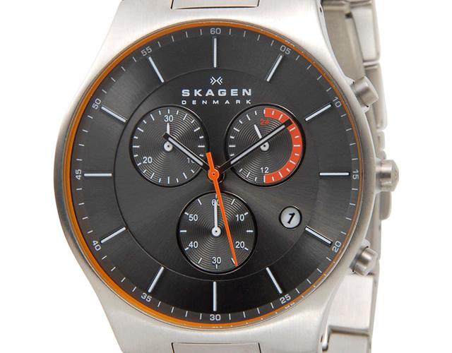 スカーゲン腕時計SKW6076